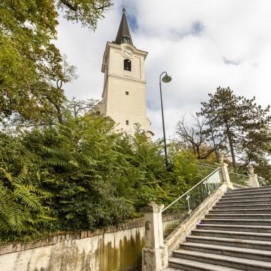 Hollabrunn - Stadtpfarrkirche